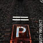 PARKING - Maison Communale de Courcelles, Belgium - Dec. 18, 2012